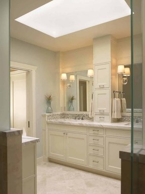 Traditional Double Sink Bathroom Vanity Foter