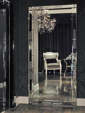 Modern Wall Mirrors Decorative Ideas On Foter