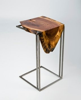 Modern tv tray tables