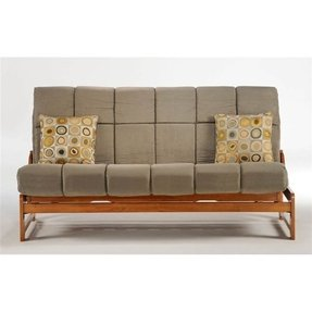 queen size convertible sofa bed foter. Black Bedroom Furniture Sets. Home Design Ideas