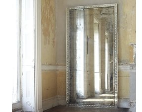 Wall Leaning Mirror - Foter