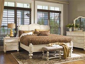 Paula Deen Savannah Bed Foter