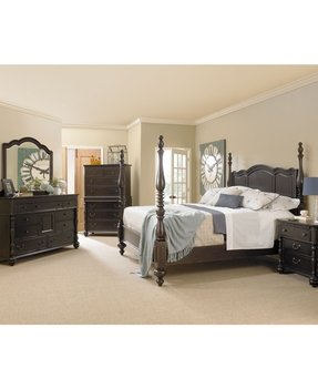 Paula deen savannah bed 3