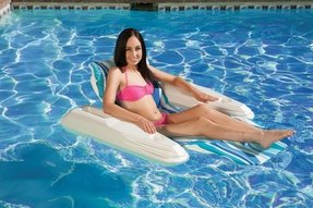 Foam Pool Chair Ideas On Foter
