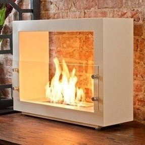 Portable Patio Fireplace - Foter