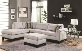 Reversible sectional sofas 1