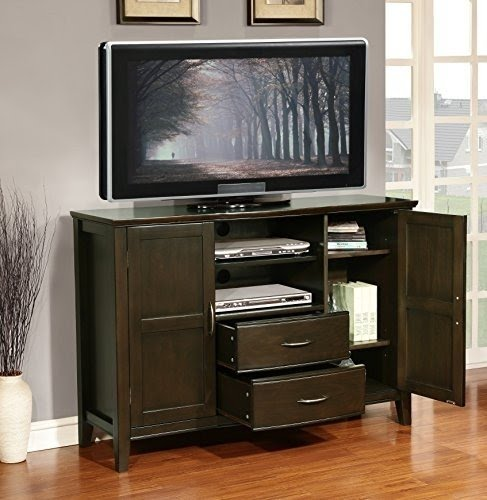 Tall Tv Stands For Flat Screens Foter