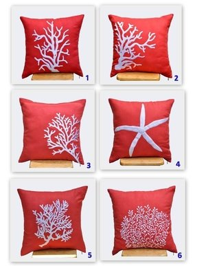 Nautical Pillow Covers Foter