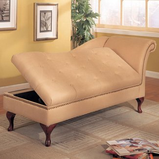 Storage chaise lounge 1