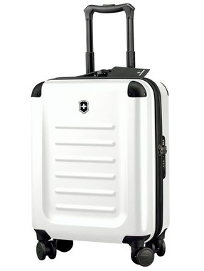 Suitcase with laptop compartment 4