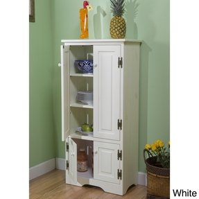 Large Pantry Cabinet