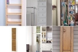 tall narrow storage cabinet ideas on foter rh foter com tall thin storage cabinet living room tall narrow storage cabinet ikea