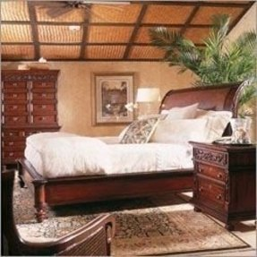 Tommy Bahama Bedroom Furniture Sets