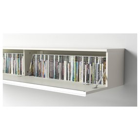 dvd shelf wall mount foter. Black Bedroom Furniture Sets. Home Design Ideas