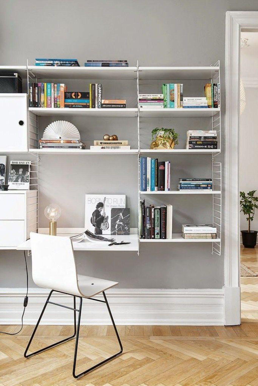 White Corner Desk With Shelves   Ideas On Foter