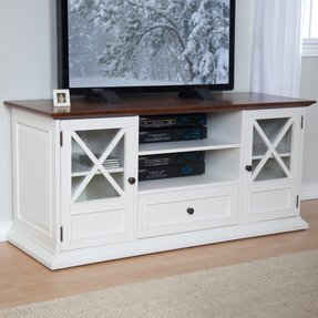 White Oak Tv Stand Ideas On Foter