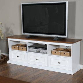white wood tv stand White Oak Tv Stand   Foter white wood tv stand