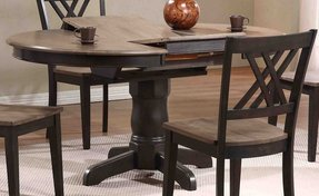 round dining room table for 6. Wooden Round Table Dining Room For 6