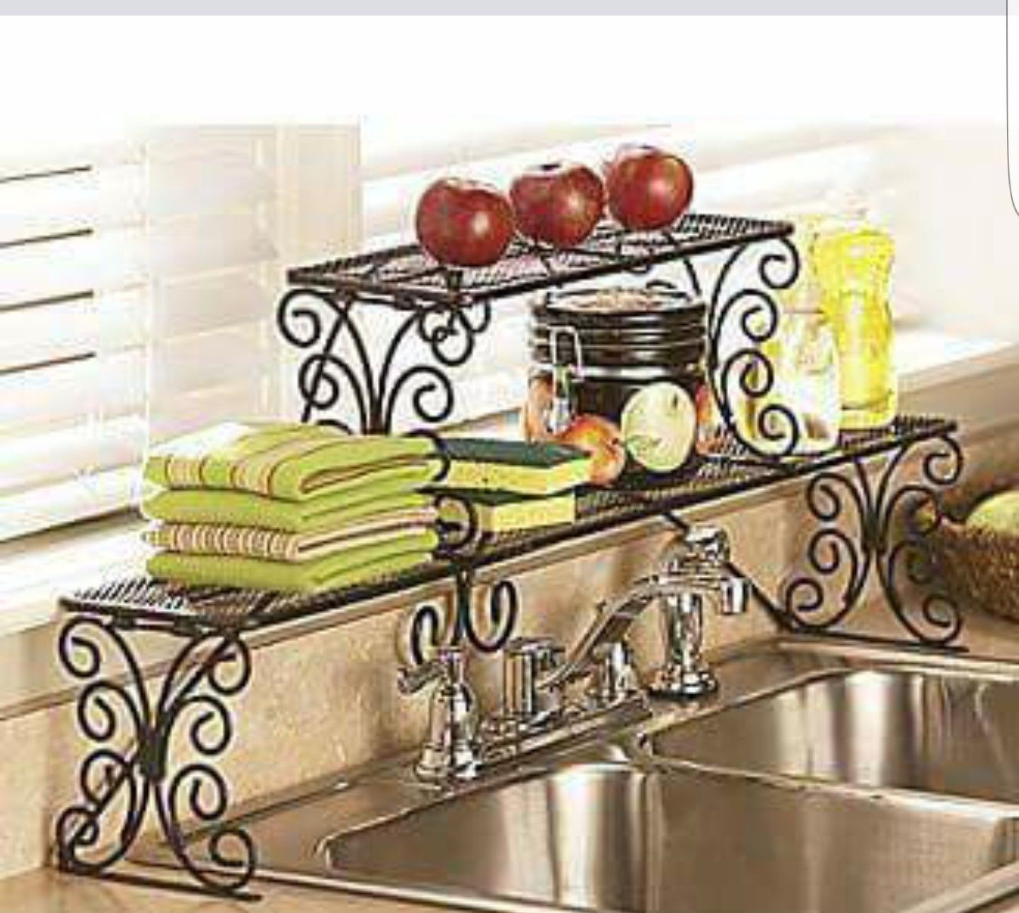Delicieux Wrought Iron Kitchen Sets