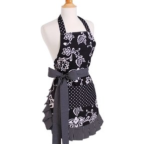 Aprons for women with pockets 18
