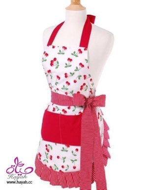 Aprons for women with pockets 6