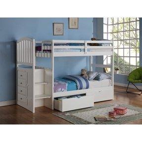 Kids Loft Beds With Storage Foter