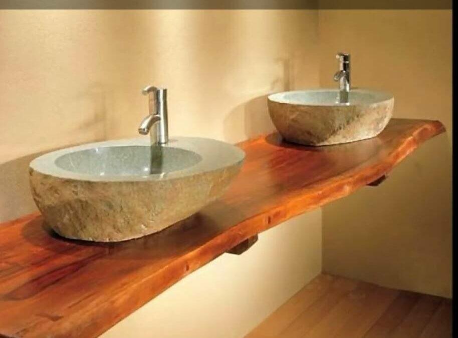 Ordinaire Bowl Sink Vanity