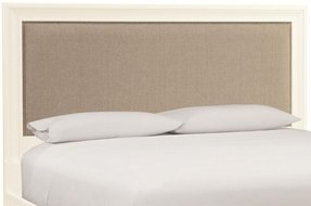 California king upholstered headboard 4
