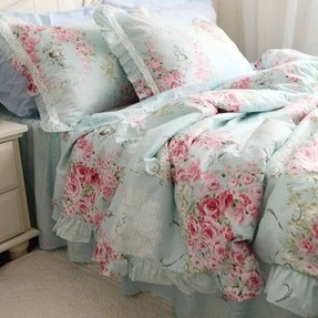 Chic bed sets