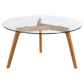 City living brogan coffee table