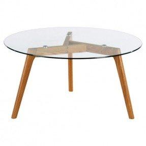 City Living Brogan Coffee Table