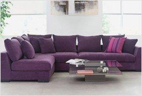 Comfy Corner Sofas