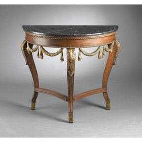 Console Table With Marble Top - Ideas on Foter