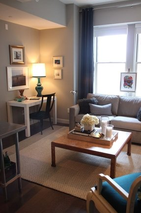 Excellent Corner Sofa Tables Ideas On Foter Machost Co Dining Chair Design Ideas Machostcouk