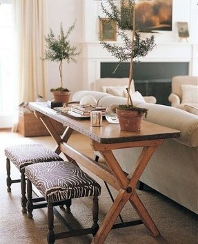 Corner Sofa Tables - Ideas on Foter