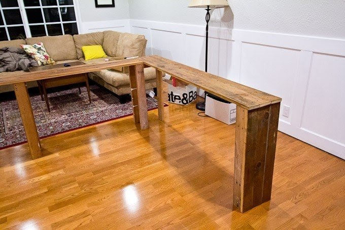 Bon Corner Sofa Tables