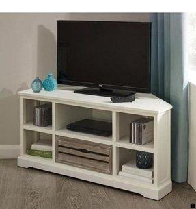 Corner Unit Tv Stand 1