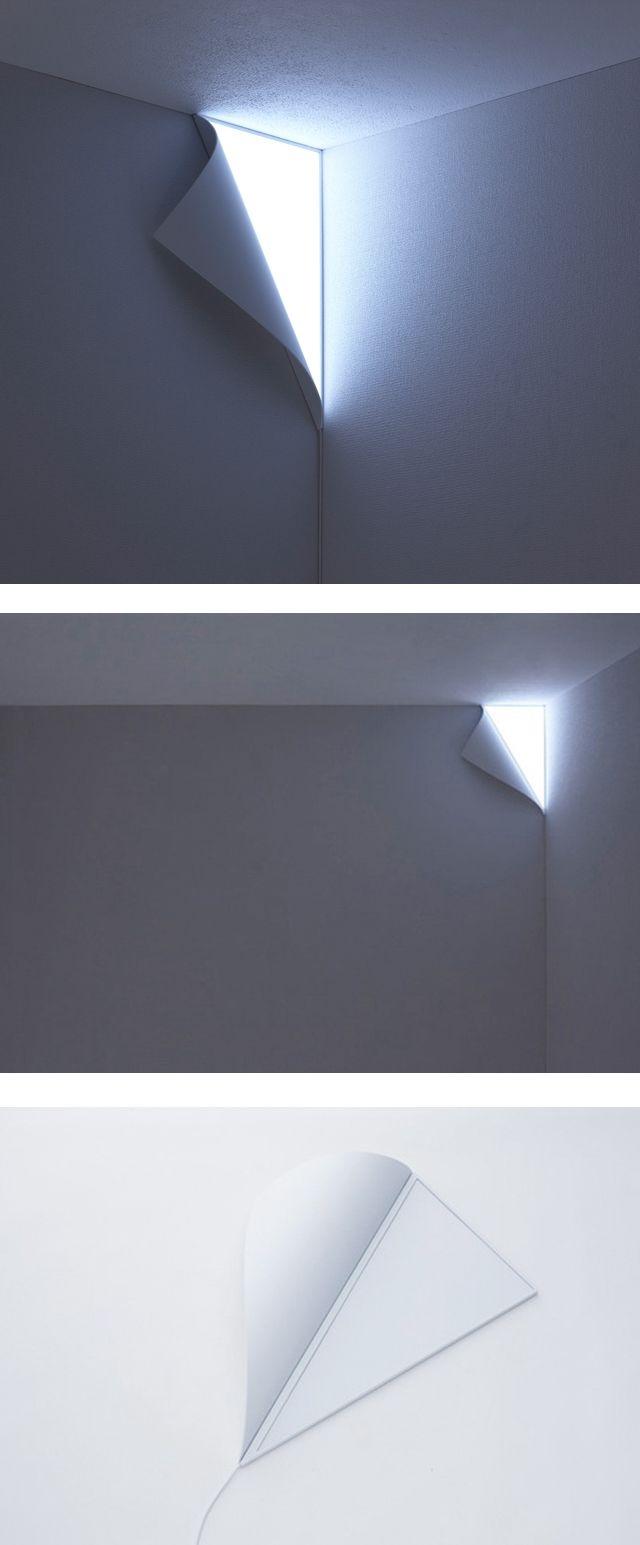 Corner Wall Lights 22