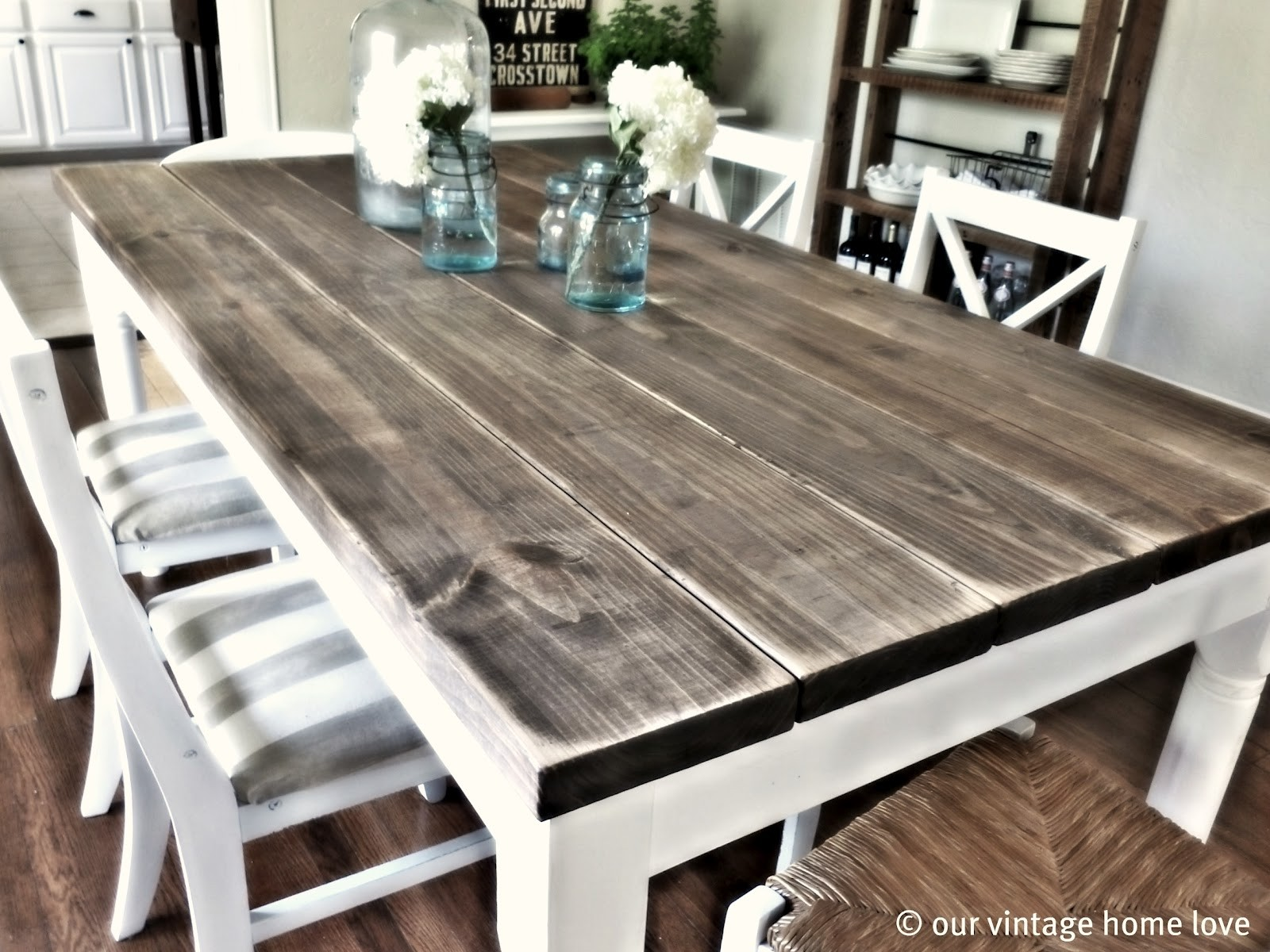 Nice Dining Room Table Tops