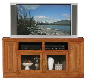 Eagle furniture corner tv stand 5