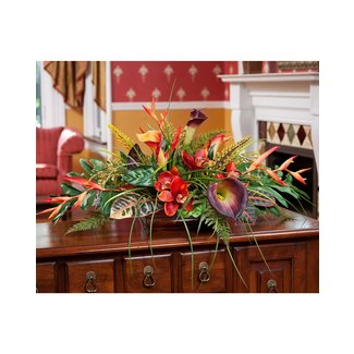 Flower Arrangements Home Decor