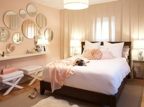 Frameless Decorative Wall Mirrors Ideas On Foter