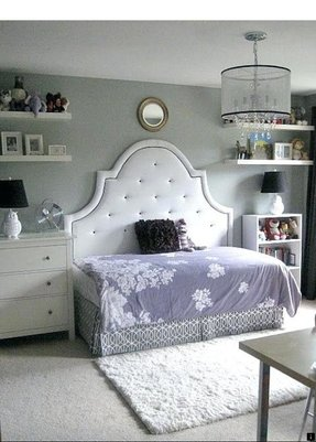 Full size kid bed 1