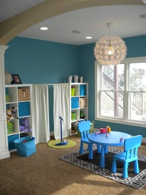 Ikea kids bookshelves