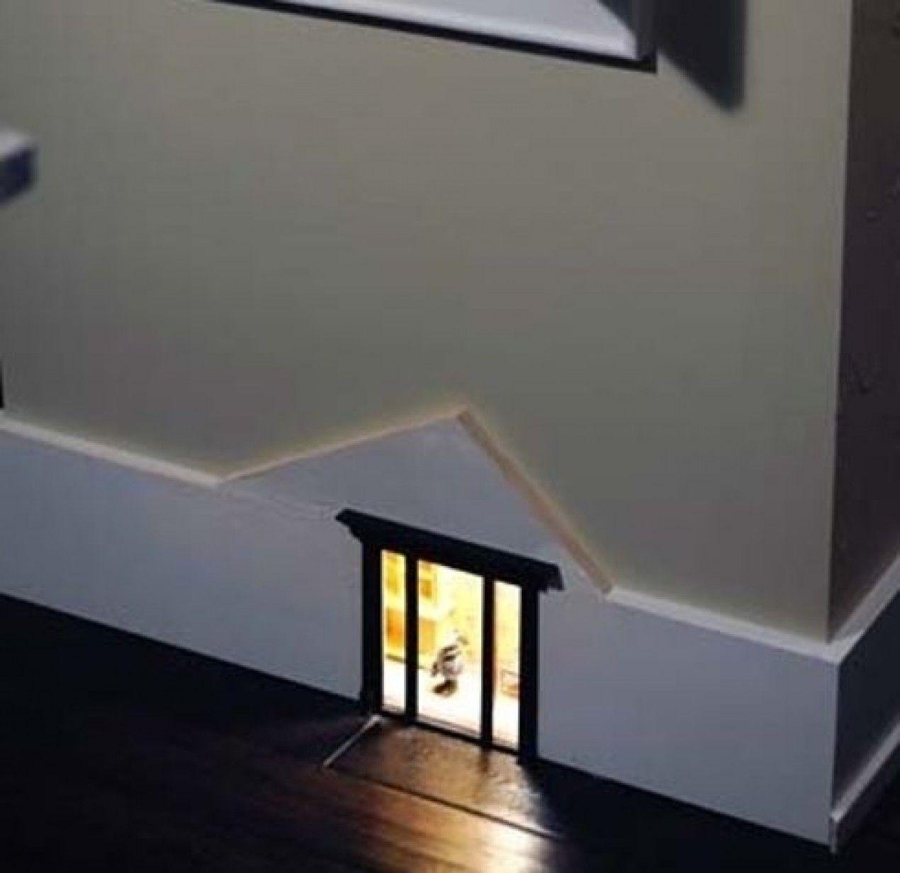 Kid Room Lighting