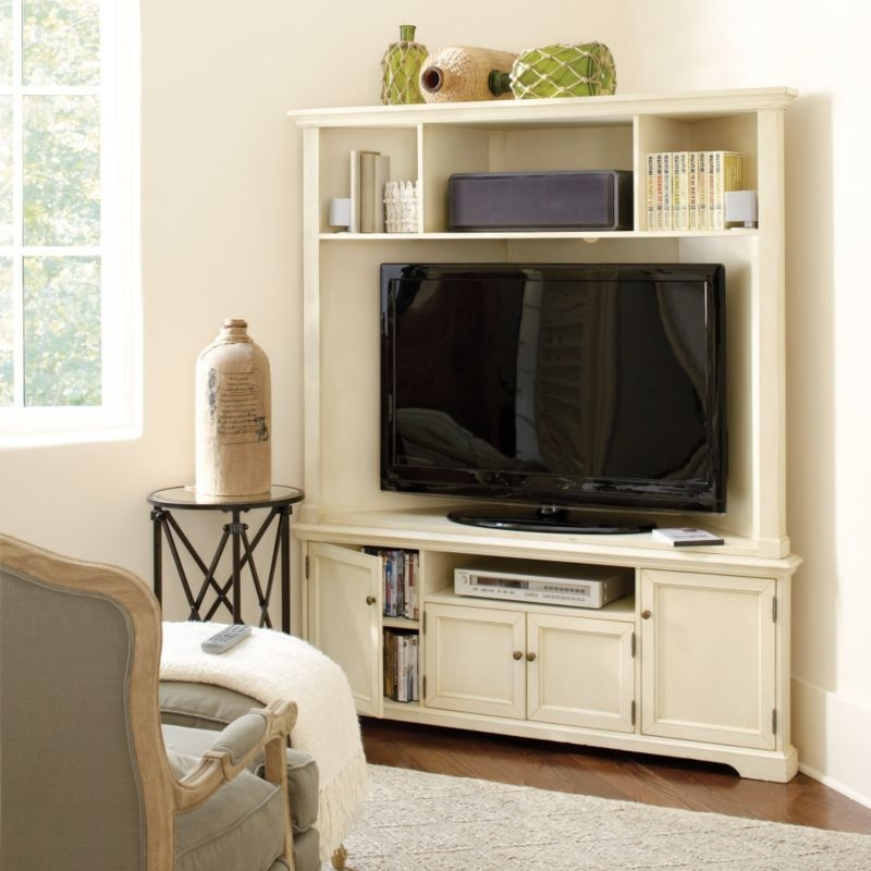Gentil L Shaped Corner Tv Cabinet