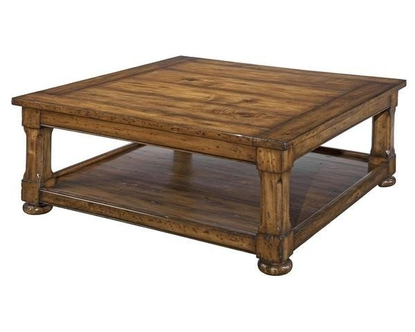 Square Coffee Table Fresh at Image of Contemporary