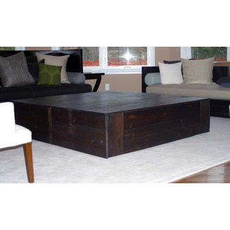 Large Square Coffee Tables For 2020 Ideas On Foter