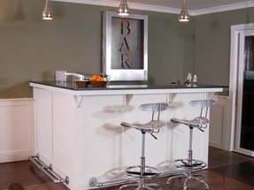 Modern Bar Cabinets For Home 3
