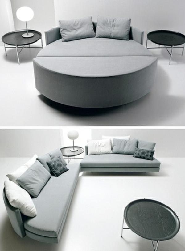 Modular Sleeper Sofa